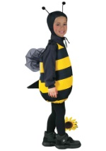 Child Stinging Bee Costume