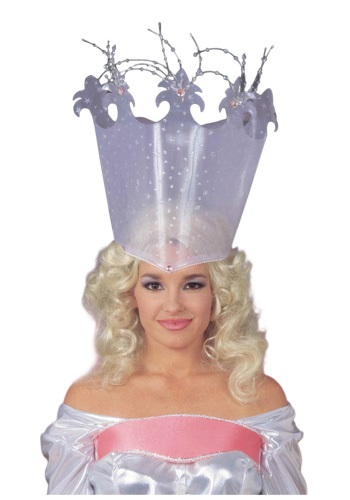Adult Tall Glinda Crown