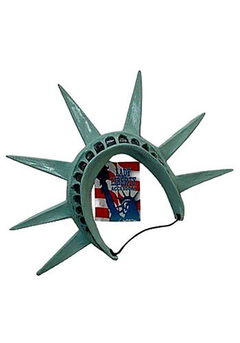 Lady Liberty Tiara