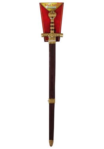 Deluxe Dueling Sword