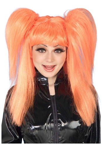 Female Clown Wig