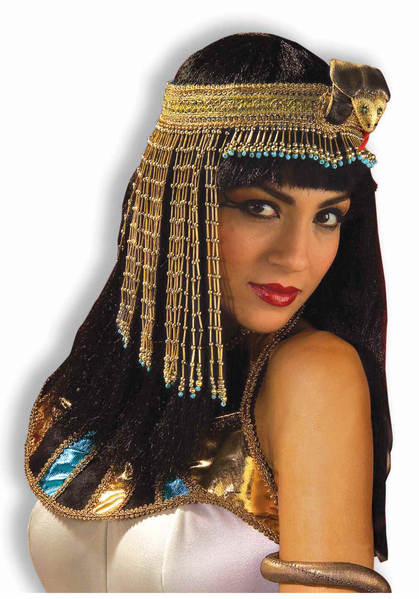 egyptian queen headdress - photo #1