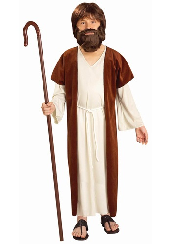 Shepherd Boys Costume