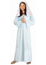 Children's Virgin Mary Costume