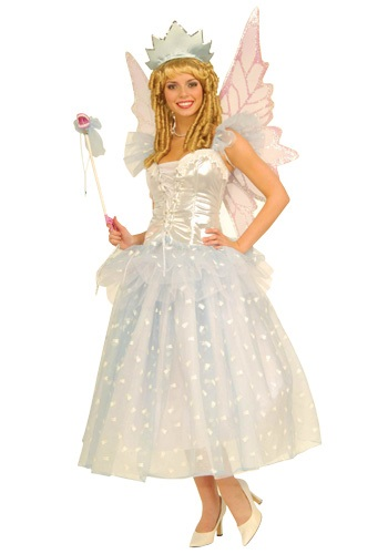 Ladies Tooth Fairy Costume