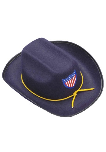Civil War Union Officer Hat