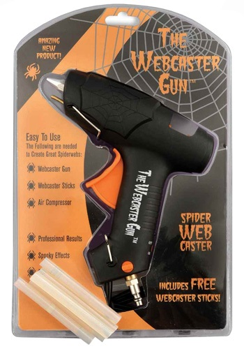 Webcaster Toy Gun