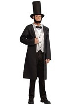 President Lincoln Costume