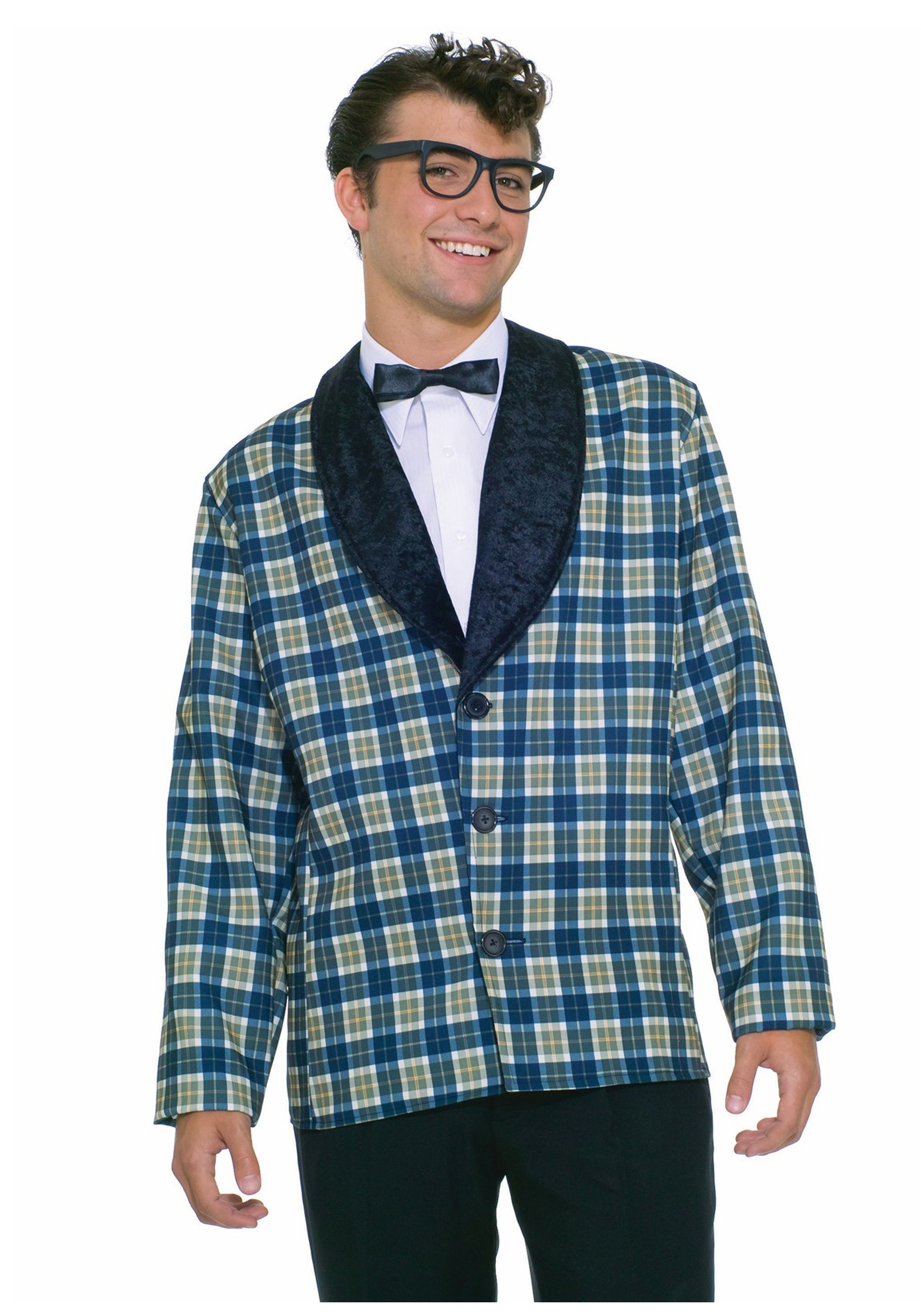 50s Good Buddy Costume  sc 1 st  Halloween Costume : 1950 costumes for men  - Germanpascual.Com
