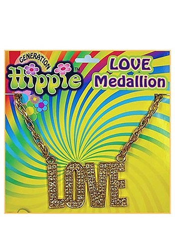 Hippie Love Necklace