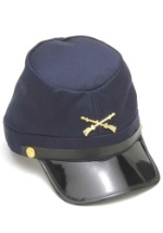 Blue Union Kepi Hat