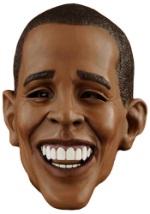Barack Obama Deluxe Mask