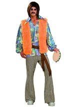 Male 60s Singer Costume