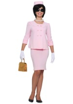 50s First Lady Costume