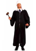Supreme Court Judge Costume