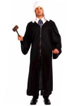 Supreme Court Judge Costume