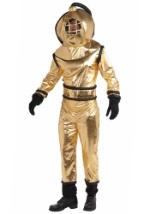 Atmospheric Diving Suit Costume