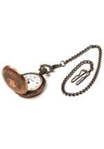 Steampunk Pocket Watch Accessory
