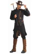 Steampunk Mens Costume