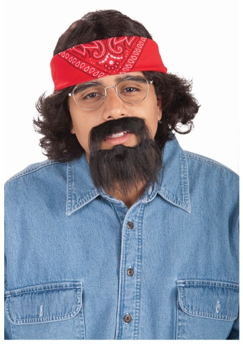 Adult Chong Costume Kit