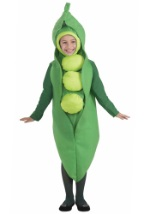 Child Pea Pod Costume