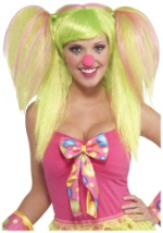 Pigtail Lollipop Lilly Wig