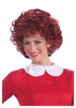 Orphan Annie Adult Wig