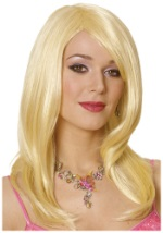 Blond Alice Costume Wig