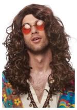 Hippie Stoner Wig
