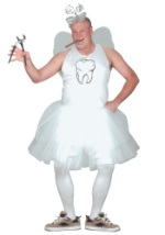 Tooth Fairy Guy Costume