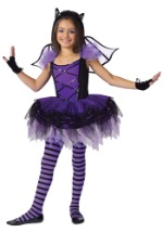 Batarina Girls Costume