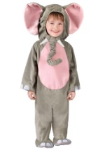 Toddler Jungle Elephant Costume