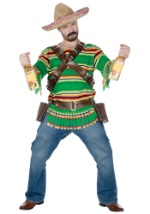 Funny Tequila Dude Costume
