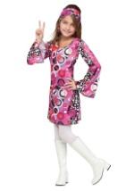 Go Go Groovy Girl Costume