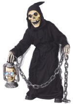 Child Grave Ghoul Costume
