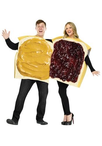 Adult PB&J Costume