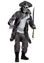 Skeleton Ghost Pirate Costume