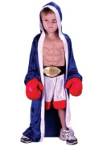 Toddler Boxer Champ Costume