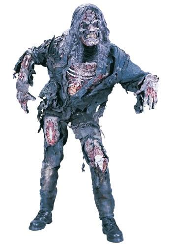 Teen Corpse Zombie Costume