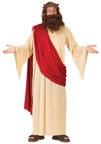Biblical Jesus Costume