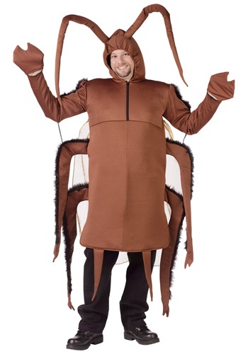 Huge Cockroach Costume
