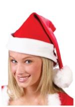 Discount Santa Claus Hat