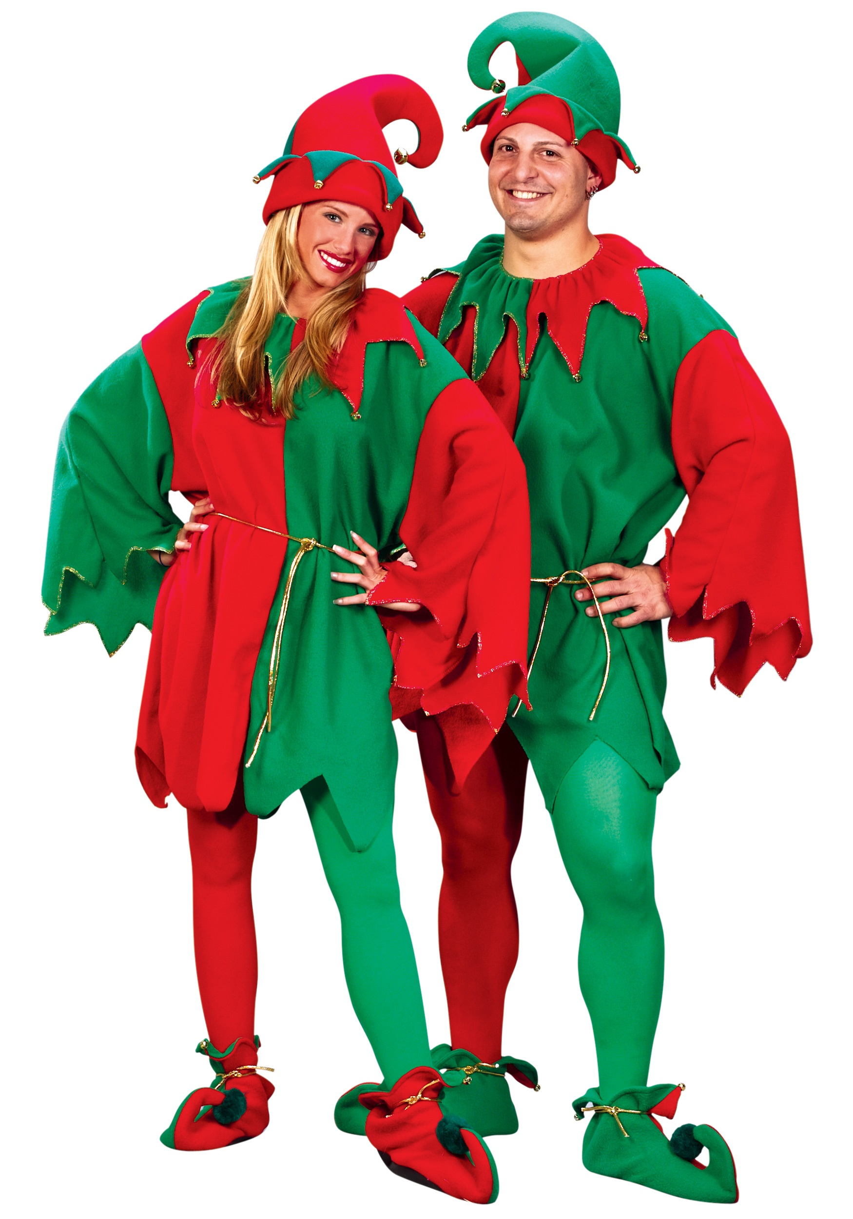 11e90a5679 Christmas Elf Costume - Cheap Mens