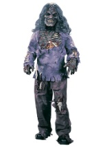 Child Gruesome Zombie Costume