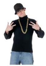 Busta Move Rapper Costume Kit