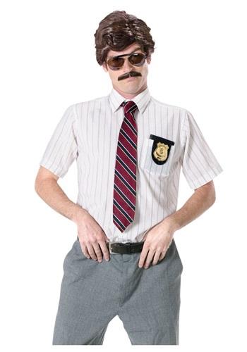 70s Detective Costume Set