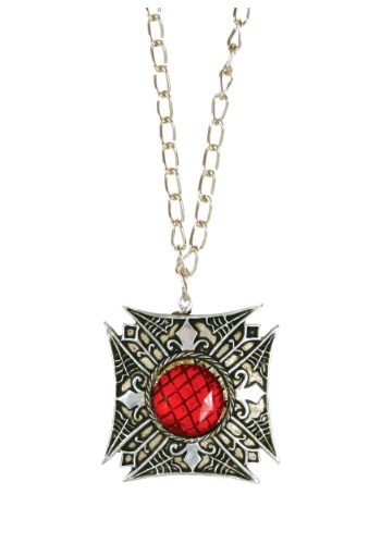 Gothic Vampire Necklace