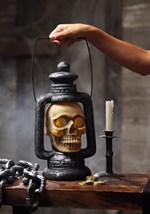 Skeleton Light Up Lantern