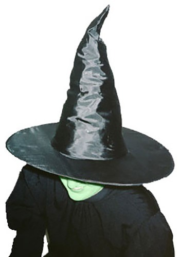 Costume Witch Hat