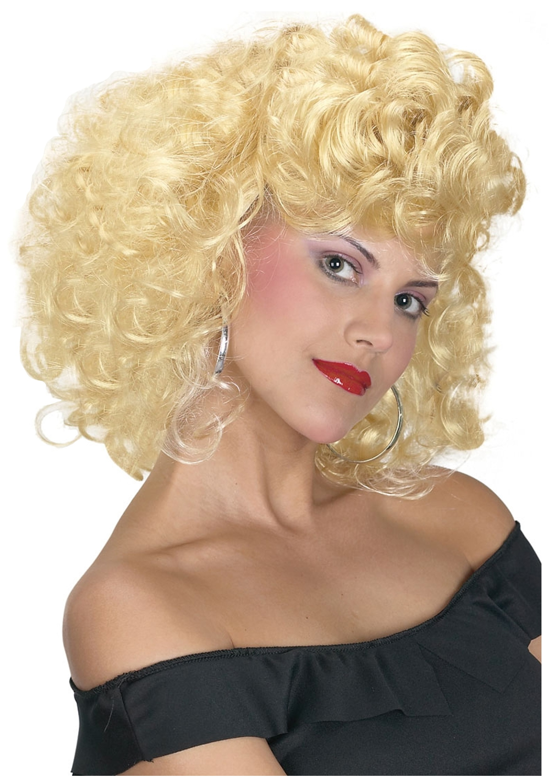 Brand New Grease Good Sandy 1950s Adult Wig
